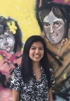 A photo of Cammilika, a tutor from The University of Texas at Dallas