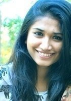 A photo of Smriti, a Pre-Algebra tutor in Portland, OR