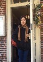 Maryland Math tutor Olivia