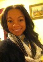 A photo of Amanda, a tutor from California State University-Northridge