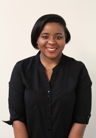 A photo of Medynia, a tutor from UMass Boston