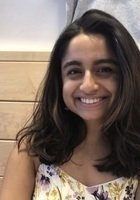 A photo of Mithila, a Math tutor in Chapel Hill, NC