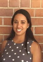 A photo of Katelynn, a tutor from San Diego State University