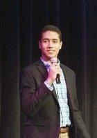 A photo of Rhamy, a tutor from Vanderbilt University