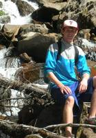 A photo of Matthew, a tutor from Gonzaga University