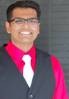 A photo of Sachin, a tutor from The University of Texas at Austin