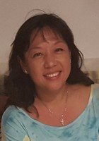 A photo of Michelle, a tutor from Columbia College