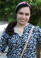 A photo of Cristina, a SAT tutor in Deerfield, IL