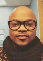 Sterling Heights, MI SAT prep tutor Darrell