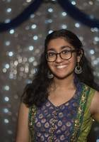 A photo of Sneha, a Math tutor in Shawnee, KS