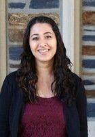 A photo of Archana, a tutor from Duke University