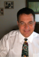 A photo of Jon, a English tutor in Tulsa County, OK
