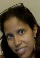 A photo of Tania, a tutor from University of Phoenix-Albuquerque Campus