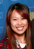 A photo of Valerie, a Japanese tutor in West Sacramento, CA