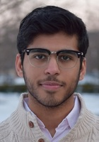 A photo of Umair, a tutor from University of Kentucky