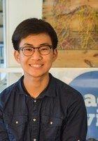 A photo of Joshua, a tutor from University of Virginia-Main Campus