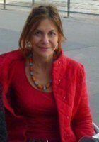 A photo of Viviana, a tutor from University of Buenos Aires