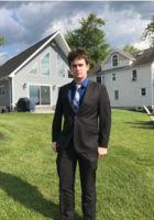 A photo of Daniel, a Pre-Algebra tutor in Brainard, NY