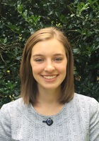 A photo of Taylor, a tutor from Wake Forest University