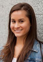 A photo of Olivia, a tutor from University of New Haven