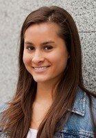 Oregon Social studies tutor Olivia