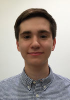 A photo of Reilly, a tutor from Princeton University