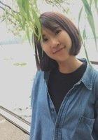 A photo of Jennifer, a tutor from New York University
