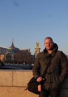 A photo of Allen, a English tutor in Colorado