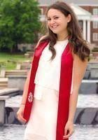A photo of Samantha, a tutor from New York Medical College