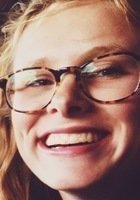 Naperville, IL Science tutor Rebecca