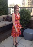 A photo of Jacqueline, a Math tutor in Bayonne, NJ