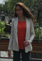 A photo of Gabrielle, a Science tutor in Long Island City, NY