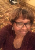 A photo of Phyllis, a tutor from Central State University