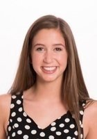 A photo of Erin, a tutor from University of Missouri-Columbia