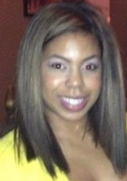 A photo of Aryele, a tutor from Spelman College