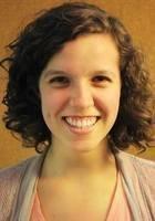 A photo of Zoe, a SAT tutor in Alabama