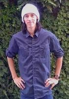 A photo of James, a tutor from Diablo Valley College