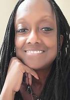 A photo of Marsha K, a English tutor in San Bernardino, CA