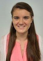 A photo of Elizabeth, a tutor from Cornell University