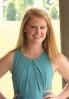 A photo of Hannah, a tutor from Sewanee University of the South