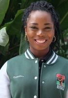 A photo of Kristi-Ann, a tutor from Florida International University