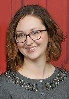 A photo of Rachel, a tutor from University of Northwestern - St Paul