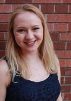 A photo of Lisa, a tutor from University of Arizona