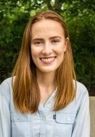 A photo of Olivia, a tutor from University of Kansas