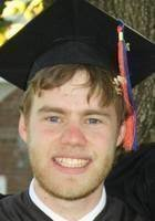 A photo of Ryan, a tutor from Macalester College