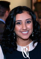 A photo of Noor, a SAT tutor in Batavia, IL