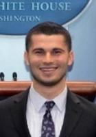A photo of Matthew, a SAT tutor in Leesburg, VA