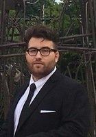 A photo of Alexander, a tutor from Stony Brook University