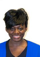 A photo of Trisha, a English tutor in Oregon