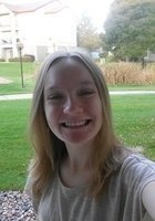 A photo of Miranda, a tutor from Colorado State University-Fort Collins